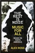 Cover-Bild zu Ross, Alex: Rest Is Noise Series: Music for All (eBook)