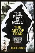 Cover-Bild zu Ross, Alex: Rest Is Noise Series: The Art of Fear (eBook)