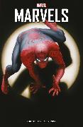 Cover-Bild zu Busiek, Kurt: Marvels (eBook)