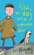 Cover-Bild zu Montgomery, Ross: Alex, the Dog and the Unopenable Door (eBook)