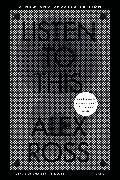 Cover-Bild zu Ross, Alex: Listen to This (eBook)