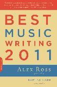 Cover-Bild zu Ross, Alex (Hrsg.): Best Music Writing 2011 (eBook)