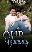 Cover-Bild zu Ross, Alex E.: Our Camping (eBook)