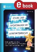 Cover-Bild zu Stars und Sporthelden im Leseunterricht (eBook)