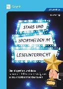 Cover-Bild zu Stars und Sporthelden im Leseunterricht