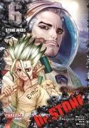 Cover-Bild zu BOICHI: Dr. Stone 6