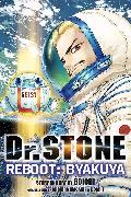 Cover-Bild zu Riichiro Inagaki: Dr. Stone Reboot: Byakuya