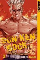 Cover-Bild zu Boichi: Sun-Ken Rock 03