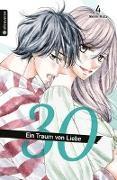 Cover-Bild zu Hata, Akimi: 30 - Ein Traum von Liebe 04