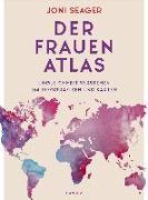 Cover-Bild zu Der Frauenatlas
