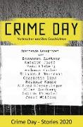 Cover-Bild zu Aichner, Bernhard: CRIME DAY - Stories 2020 (eBook)