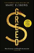 Cover-Bild zu Elsberg, Marc: Greed (eBook)
