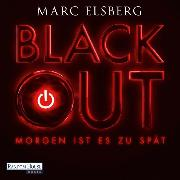 Cover-Bild zu Elsberg, Marc: Blackout (Audio Download)