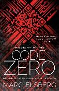 Cover-Bild zu Elsberg, Marc: Code Zero (eBook)