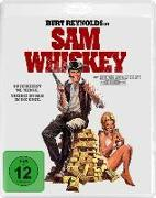 Cover-Bild zu Laven, Arnold (Prod.): Sam Whiskey