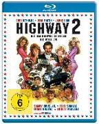 Cover-Bild zu Burt Reynolds (Schausp.): Highway 2 - Auf dem Highway ist wieder die Hölle l