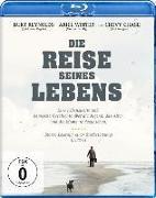 Cover-Bild zu Adam Rifkin (Reg.): Die Reise seines Lebens