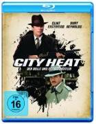 Cover-Bild zu Edwards, Blake (Schausp.): City Heat - Der Bulle und der Schnüffler
