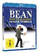 Cover-Bild zu Burt Reynolds (Schausp.): Bean - Der ultimative Katastrophenfilm
