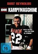 Cover-Bild zu Aldrich, Robert (Prod.): Die Kampfmaschine