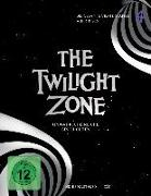 Cover-Bild zu Rosenberg, Stuart (Prod.): The Twilight Zone - Staffel 4