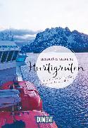 Cover-Bild zu Nowak, Christian: DuMont Bildband Legendäre Seereise Hurtigruten