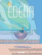 Cover-Bild zu Moebius: Moebius Library: The Art of Edena