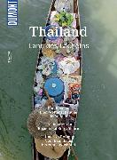 Cover-Bild zu Möbius, Michael: Thailand