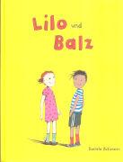 Cover-Bild zu Rütimann, Daniela: Lilo und Balz