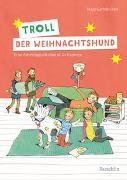 Cover-Bild zu Gerber-Hess, Maja: Troll