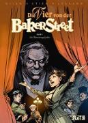 Cover-Bild zu Djian, Jean-Blaise: Die Vier von der Baker Street. Band 9