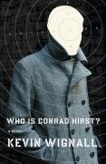 Cover-Bild zu Wignall, Kevin: Who is Conrad Hirst? (eBook)