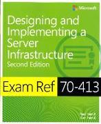 Cover-Bild zu Designing and Implementing an Enterprise Server Infrastructure von Ferrill, Paul