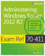 Cover-Bild zu Administering Windows Server? 2012 R2 von Russel, Charlie