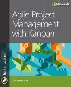Cover-Bild zu Agile Project Management with Kanban von Brechner, Eric