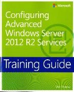 Cover-Bild zu Configuring Advanced Windows Server? 2012 R2 Services von Thomas, Orin