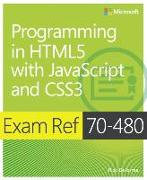 Cover-Bild zu Programming in HTML5 with JavaScript and CSS3 von Delorme, Rick