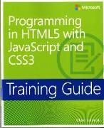Cover-Bild zu Programming in HTML5 with JavaScript and CSS3 von Johnson, Glenn