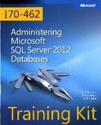 Cover-Bild zu Administering Microsoft? SQL Server? 2012 Databases von Thomas, Orin