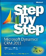 Cover-Bild zu Microsoft Dynamics CRM 2011 Step by Step von Snyder, Mike