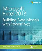 Cover-Bild zu Building Data Models with PowerPivot von Ferrari, Alberto
