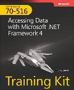 Cover-Bild zu Accessing Data with Microsoft® .NET Framework 4 von Johnson, Glenn