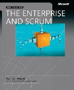 Cover-Bild zu Enterprise and Scrum, The von Schwaber, Ken