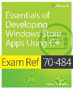 Cover-Bild zu Essentials of Developing Windows Store Apps using C# von Chakrabarty, Indrajit