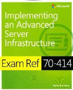 Cover-Bild zu Implementing an Advanced Enterprise Server Infrastructure von Suehring, Steve