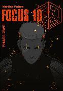 Cover-Bild zu Peters, Martina: Focus 10 2
