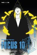 Cover-Bild zu Peters, Martina: Focus 10 3