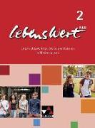 Cover-Bild zu Peters, Jörg: LebensWert - neu 2 Lehrbuch Niedersachsen