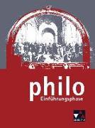 Cover-Bild zu Gillissen, Matthias: philo NRW. Einführungsphase