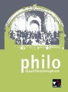 Cover-Bild zu Draken, Klaus: philo NRW Qualifikationsphase